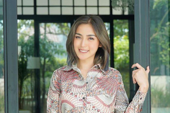 Anti Capek! Jessica Iskandar Bongkar Jadwal Kerja Gila-gilaanya, Mampu Syuting Hingga 4 Kali Sehari.