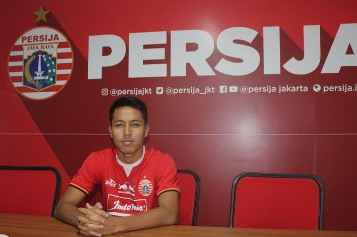 Pemain Persija Jakarta, Mario Nur Cahyo
