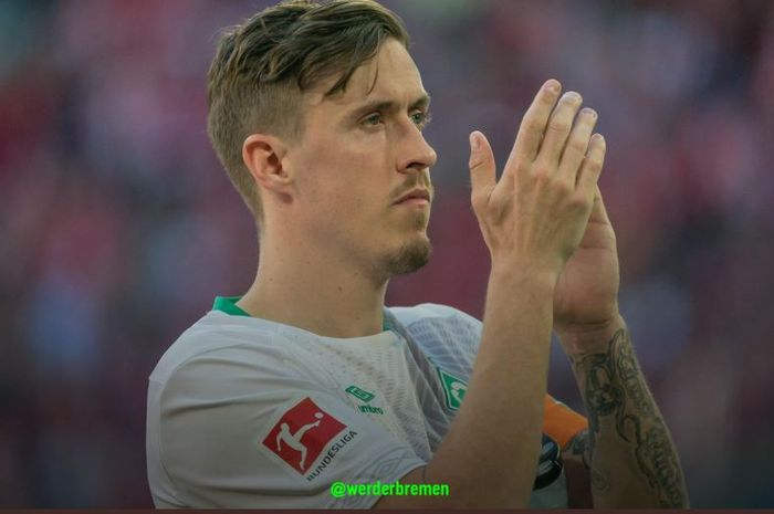 Penyerang Werder Bremen, Max Kruse