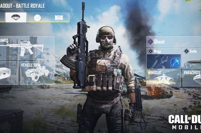 Hasil gambar untuk Call of Duty Mobile