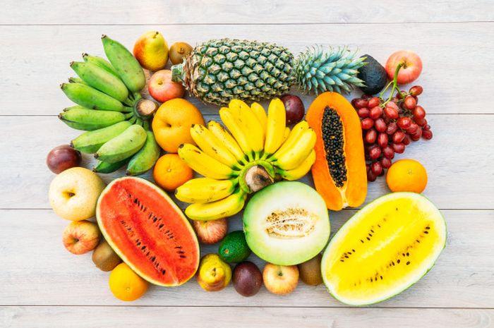 3 Kombinasi Buah-buahan yang Sebaiknya Kamu Hindari, Bisa Berbahaya Bagi  Kesehatan Tubuh! - Semua Halaman - Grid.ID