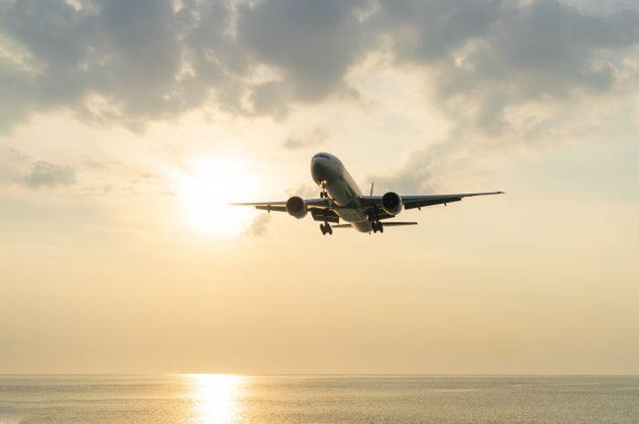 Jelang Mudik Harga Tiket Pesawat Meroket Rute Bandung Medan Sudah Tembus Rp21 Juta Semua Halaman Nakita