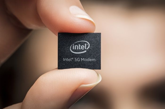 Intel Rampungkan Penjualan Bisnis Modem Seluler Kepada Apple