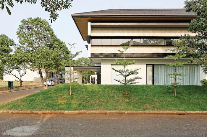 44 Koleksi Gambar Rumah Modern House Terbaik