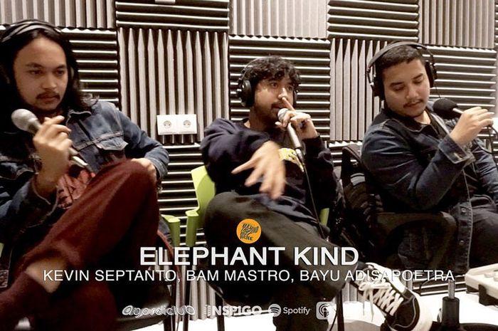 5 Rekomendasi Podcast Indonesia Tentang Musik, Kuy Dengerin!