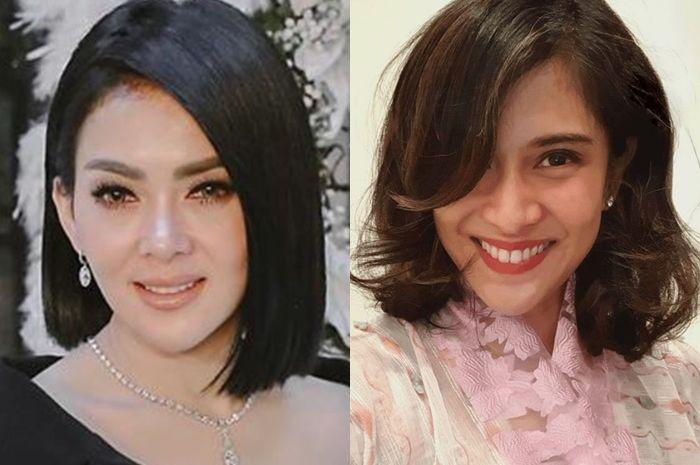 Cantik Ini 5 Gaya Rambut Pendek Ala Artis Indonesia Dari Dian Sastro Hingga Syahrini Semua Halaman Nova