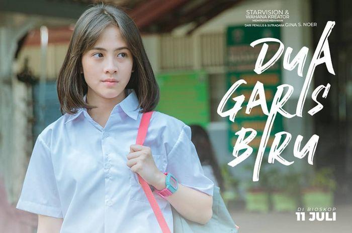 Mengejutkan, Zara Graduate dari JKT48, Pilih Fokus Main Film
