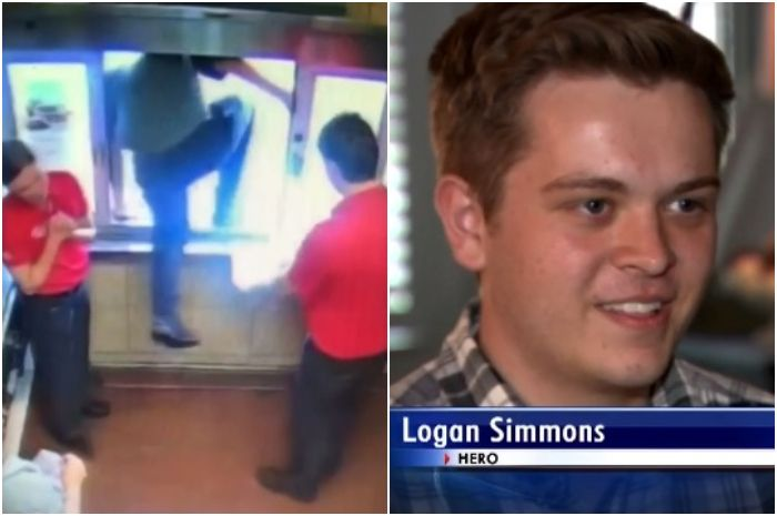 Logan Simmons