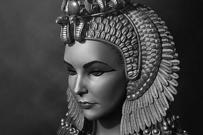 Worldhistory.us -  5 Fakta menarik Cleopatra