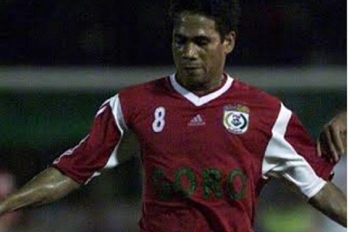 Legenda sekaligus mantan pemain PSM Makassar era '90-an, Ali Baba meninggal dunia pada Selasa (9/7/2019).