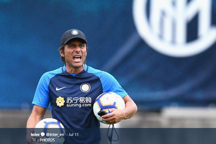 Bursa Pelatih Liga Italia: 2 Klub Ganti Nakhoda, C