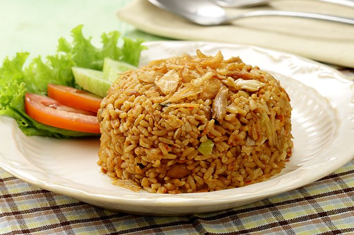 Resep Nasi Goreng Jawa Enak Sarapan Sederhana Yang Mudah
