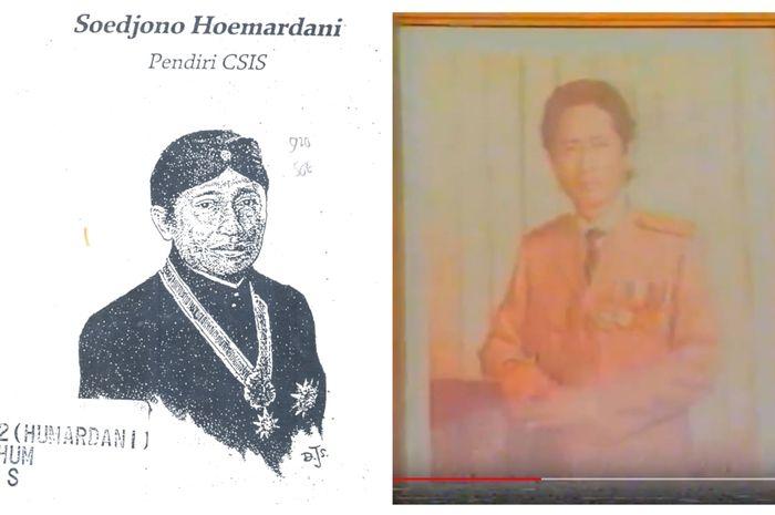 Soedjono Hoemardani.