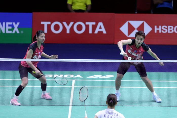 Thailand Open I 2021 Selain Di Tvri Aksi Wakil Indonesia Bisa Ditonton Lewat Live Streaming Resmi Bolasport Com