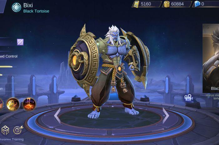 9500 Gambar Mobile Legends Hero HD Terbaru