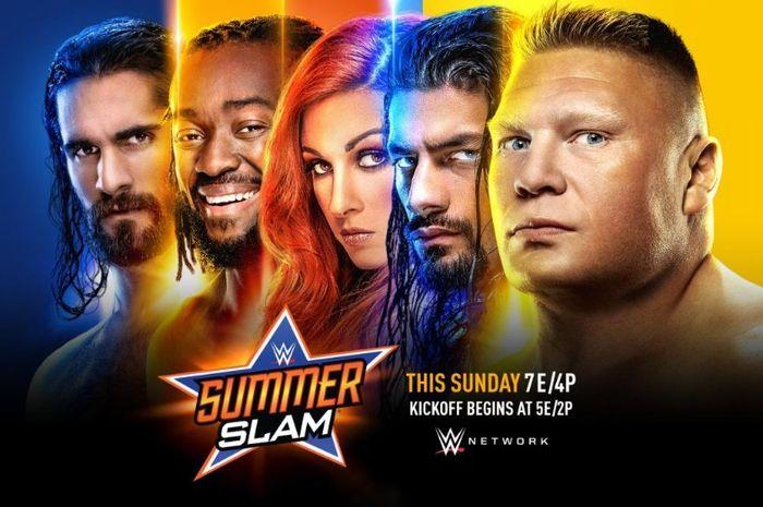 SummerSlam 2019