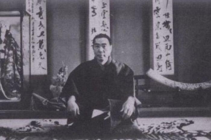 Sosok Taoka Kazuo, Pejuang Ganas Yakuza Jepang, Salah Satu Pemimpin Yakuza yang Paling Ditakuti