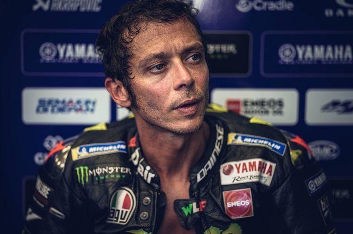 _embalap MotoGP, Valentino Rossi