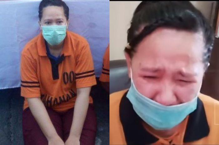 Demi Penuhi Nafsu Bergaya Hidup Mewah, Pegawai Honor Samsat Ini Gelapkan Uang Rp 2,1 M hingga Suami Sendiri Ikut Jadi Korban