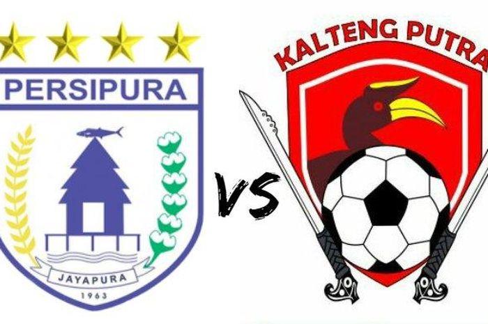 Persipura Jayapura akan berhadapan dengan Kalteng Putra dalam pekan ke-14 Liga 1 2019 di Stadion Mandala, Jayapura pada Rabu (14/8/2019) pukul 13.30 WIB