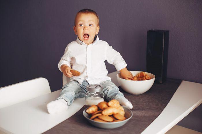 Mpasi Untuk Bayi 11 Bulan Ini Lezat Dan Kaya Gizi Yuk Coba Buat