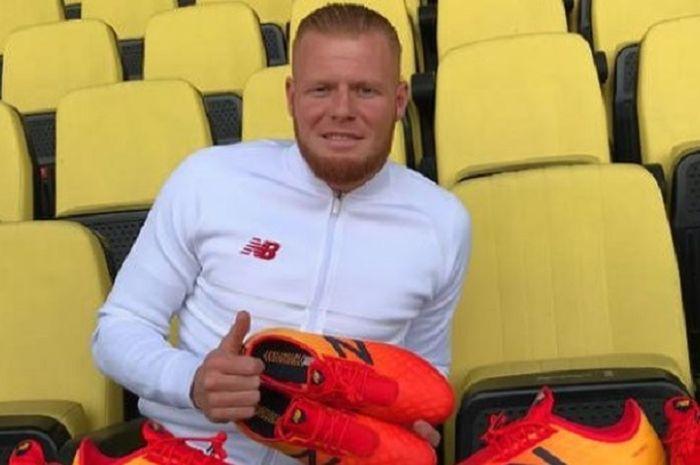 Thomas Verheydt, mantan pemain Feyenoord yang kini membela Almere City akhirnya buka suara setelah dikaitkan dengan Persib Bandung.