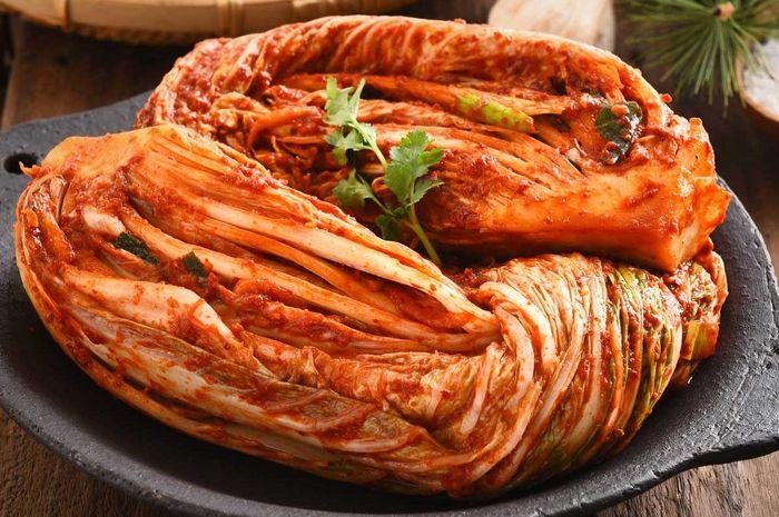 7 fakta kimchi
