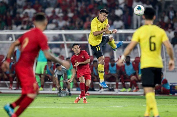 Ketika Timnas Malaysia Memelas Agar Indonesia Mau Bertanding dengan Mereka, Semua Demi Pencitraan