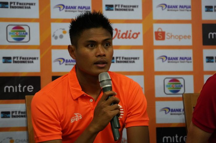 Bek Persija Jakarta, Fachruddin Aryanto