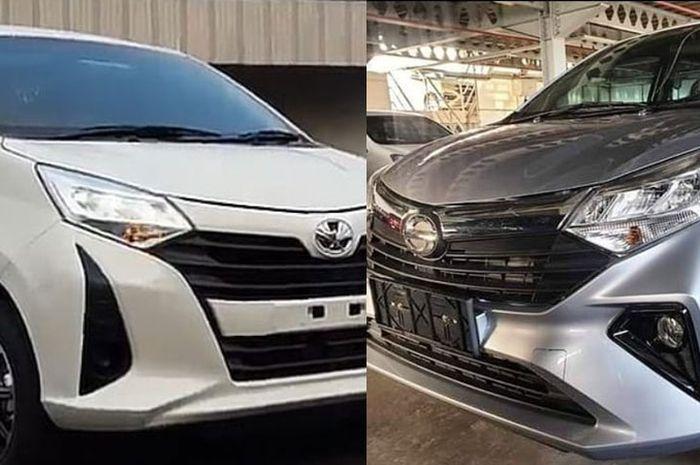 Toyota Calya Daihatsu Sigra Baru Akan Launching Hari Ini Berikut Ini Daftar Harga Sekarang Semua Halaman Otofemale