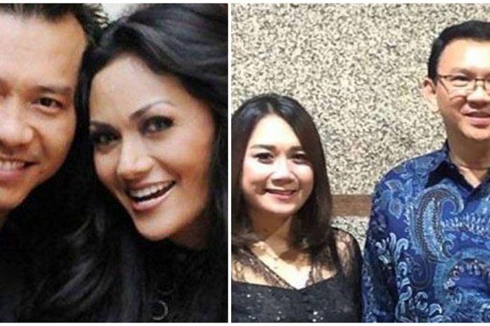 BERITA TERPOPULER: Anang Hermansyah 4 Kali Diselingkuhi ...