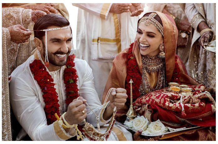 Belum Genap 1 Tahun Menikah Deepika Padukone Sudah Anggap Suaminya Sebagai Tempat Sampah Semua Halaman Grid Id