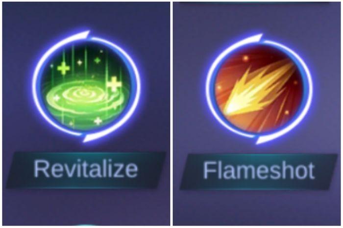 Dua battle spell Mobile Legends yang diubah