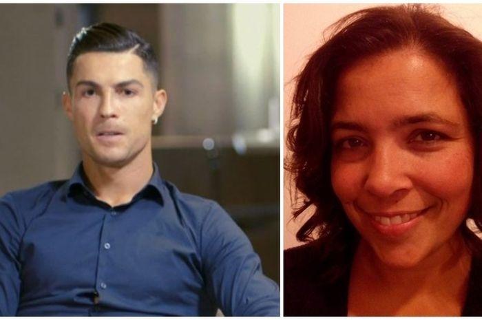 Terungkap Sosok Pegawai Wanita Baik Hati yang Kerap Berikan Burger saat Melihat Christiano Ronaldo Kecil Ngemis Makanan