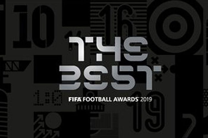 The Best FIFA Football Awards 2019.