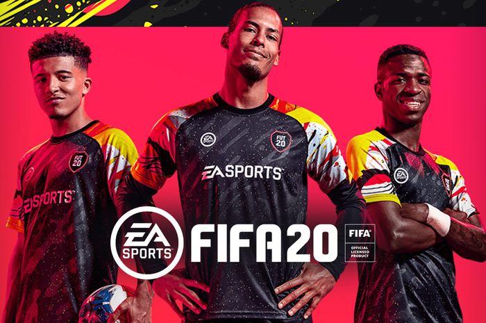 FIFA 20 Masih membawa bug
