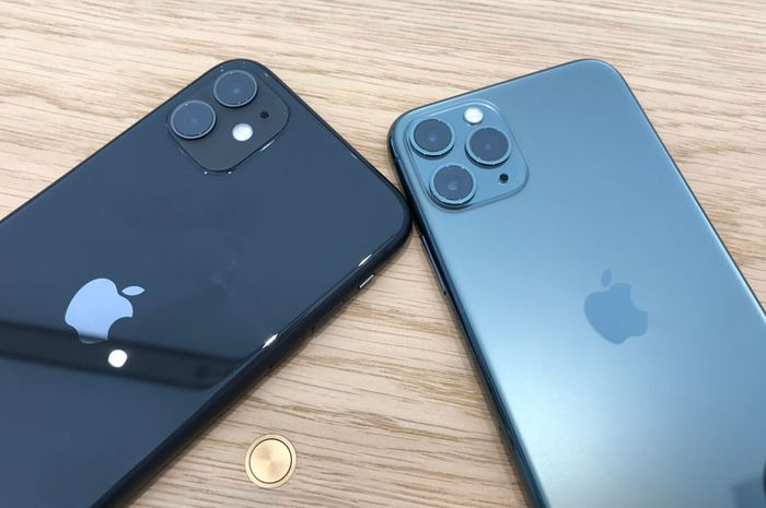 iOS 13.2 Beta Bawa Fitur Deep Fusion di Kamera iPhone 11 dan 11 Pro