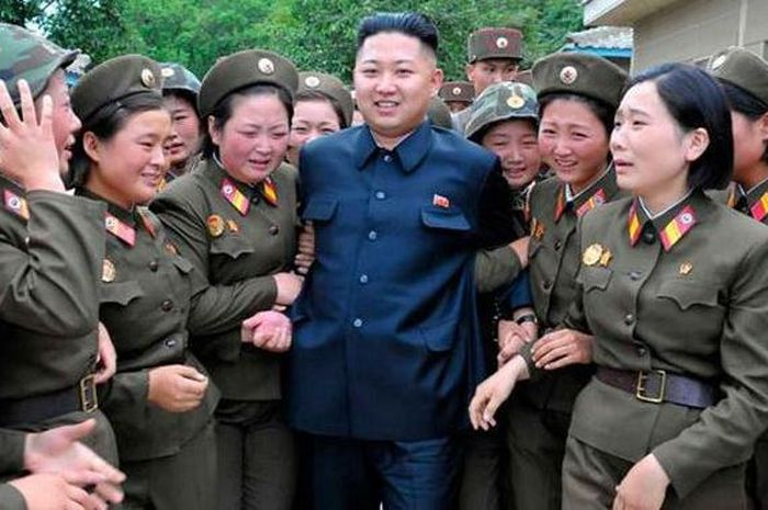 Reveals The Secret Life Of 2 000 Slaves Of Lust Kim Jong Un Underage Between 13 16 Years Paid Idr 30 60 Million Like These Qualifications All Pages Archyworldys