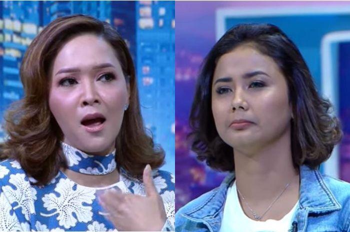 Dengar Curhat Kontestan Indonesian Idol yang 6 Tahun Terpisah dari sang Anak, Maia Estianty: Sabar, Tunggu Waktunya Tuhan