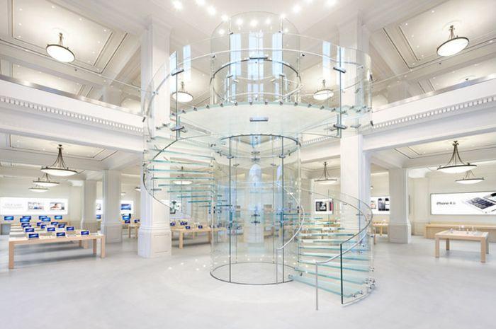 Apple Store Terbesar di Belanda Akan Dibuka Kembali Pasca Renovasi