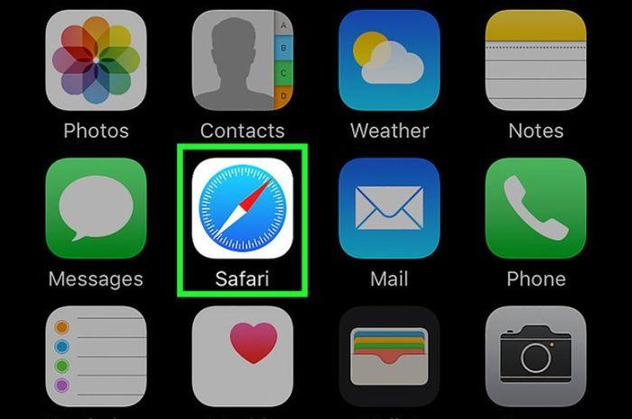 Apple Tegaskan Tidak Kirim Data Sensitif Pengguna Safari Pada Tencent