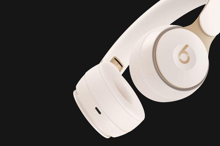 Beats Rilis Headphone Beats Solo Pro dengan ANC dan Apple H1 Chip