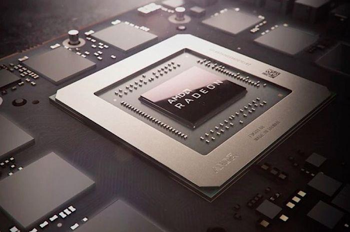GPU Radeon RX 5700 Bekerja di macOS Catalina 10.15.1 Beta Kedua