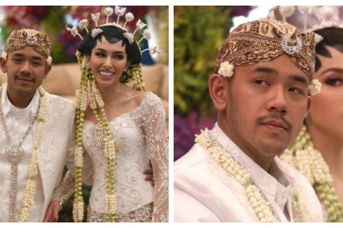 Keluarga Cendana Miliki Anggota Baru, Cicit Soeharto yang Jenius Menikah