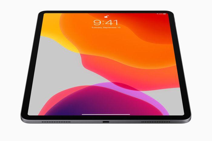 Para Manufaktur Dikabarkan Setuju Produksi iPad Pro Dengan Mini LED