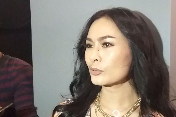 Terjun ke Dunia Hiburan, Iis Dahlia Ungkap Sang Anak Anti Settingan: Enggak Mau Gimmick, Alay!
