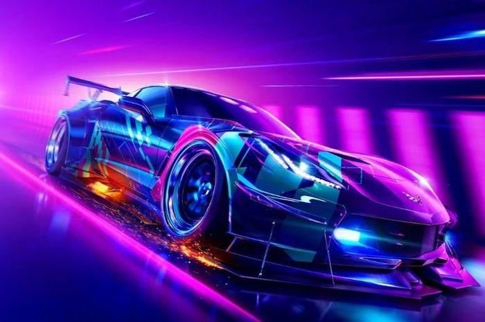 EA Sports akan merilis Need for Speed Heat pada 8 November 2019 mendatang