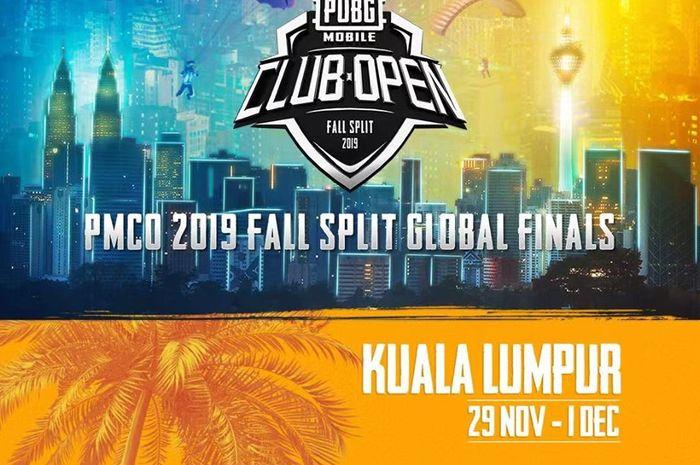PMCO Fall Split - Global 2019