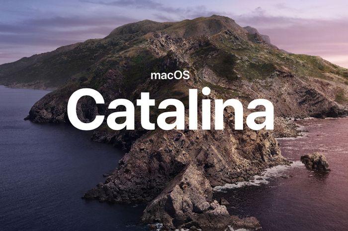 Update macOS Catalina 10.15.1 Bawa Emoji Baru, Mendukung AirPods Pro