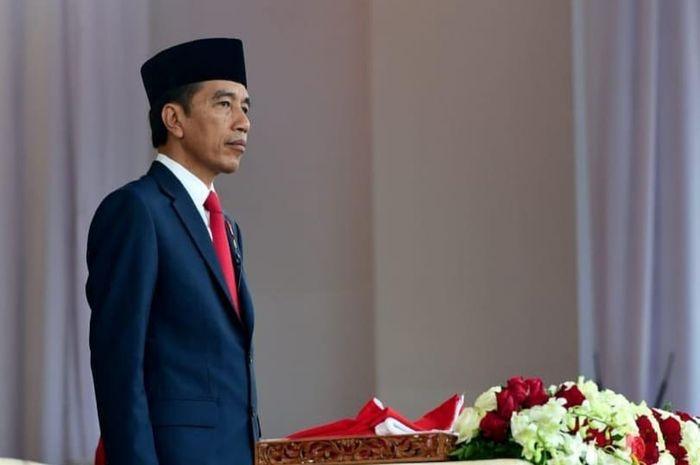 Janji Jokowi Benahi Asuransi Kesehatan, Iuran BPJS Kesehatan Resmi Naik!